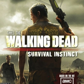 Walking Dead – Survival Instinct